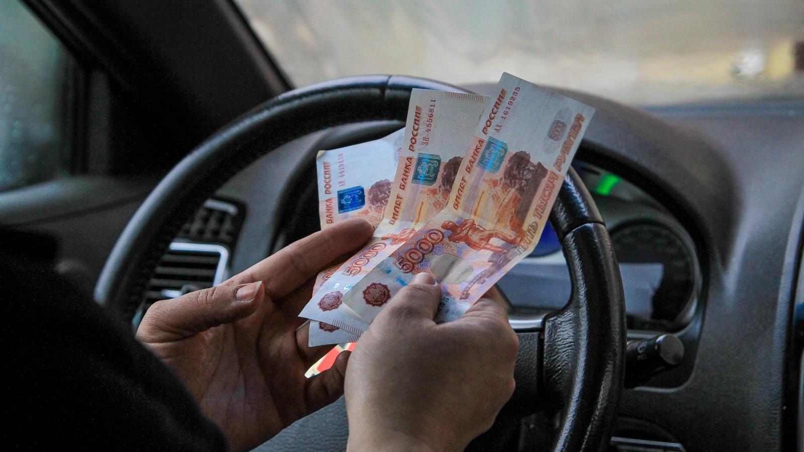 Ситимобил для водителей - все о работе в такси